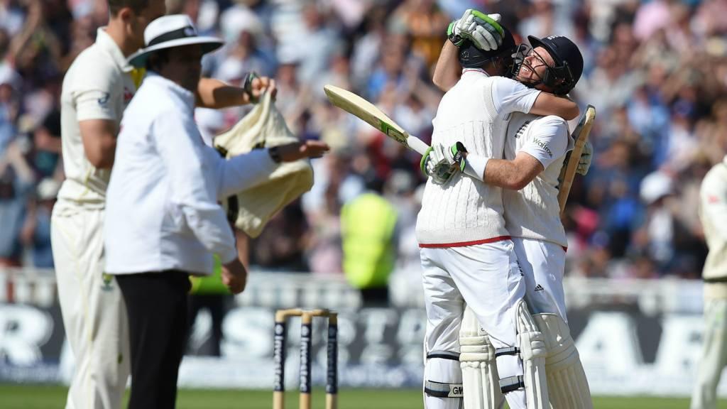 bd3981869e Ashes 2015  England v Australia