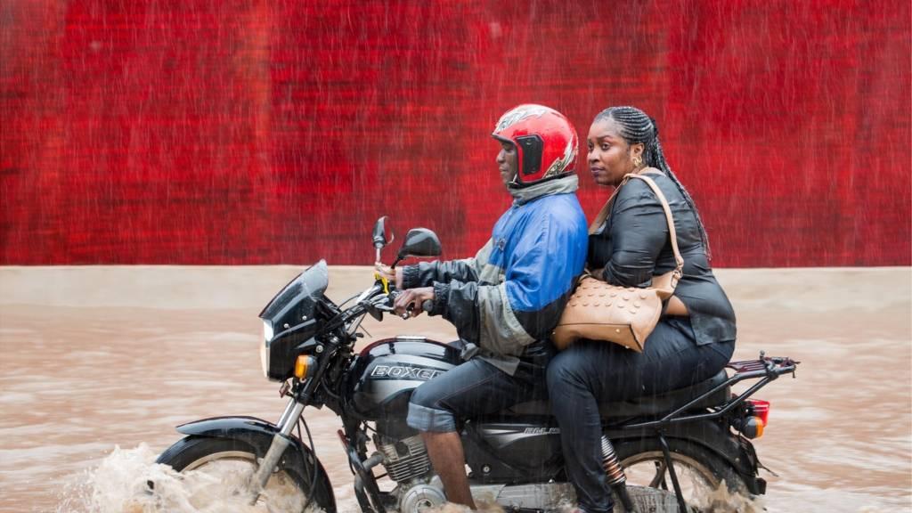 bike dar