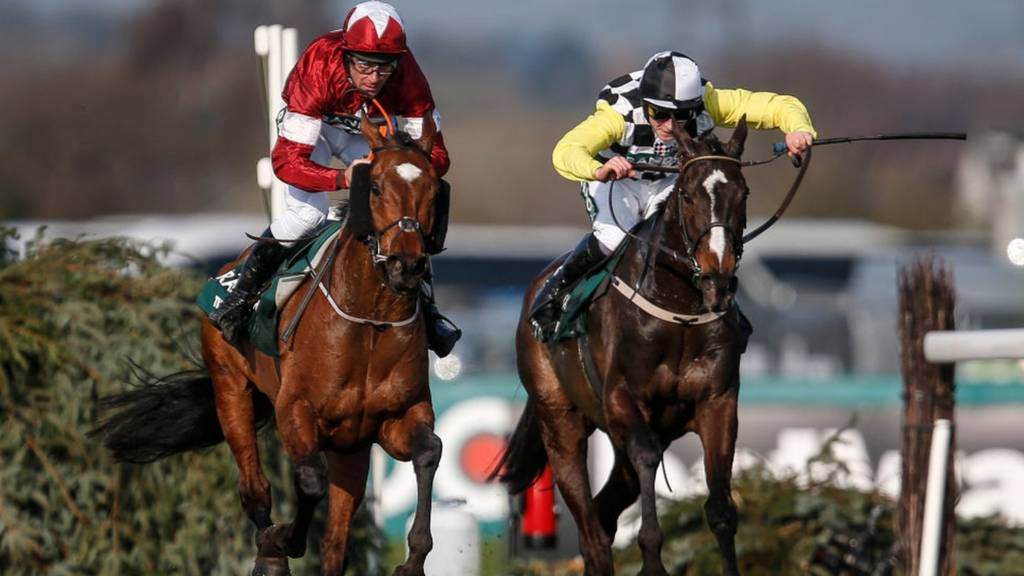 Grand National At Aintree Reaction And Analysis Bbc Sport