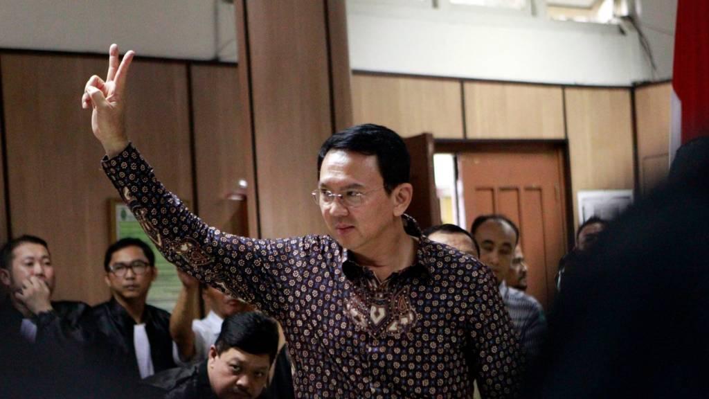 Sidang Ahok: saksi-saksi dihadirkan - BBC Indonesia BBC1024 × 576Search by image Sidang Ahok: saksi-saksi dihadirkan