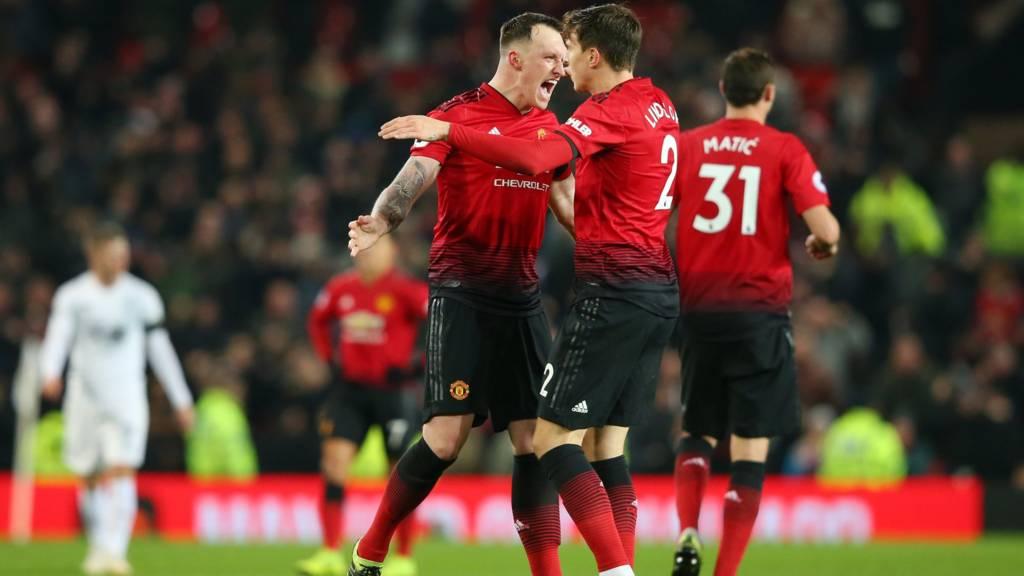 Premier League live - Manchester United, Manchester City