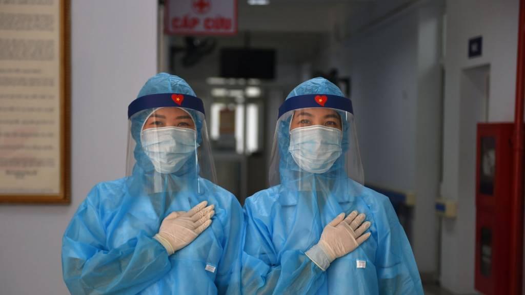 Vietnam, coronavirus
