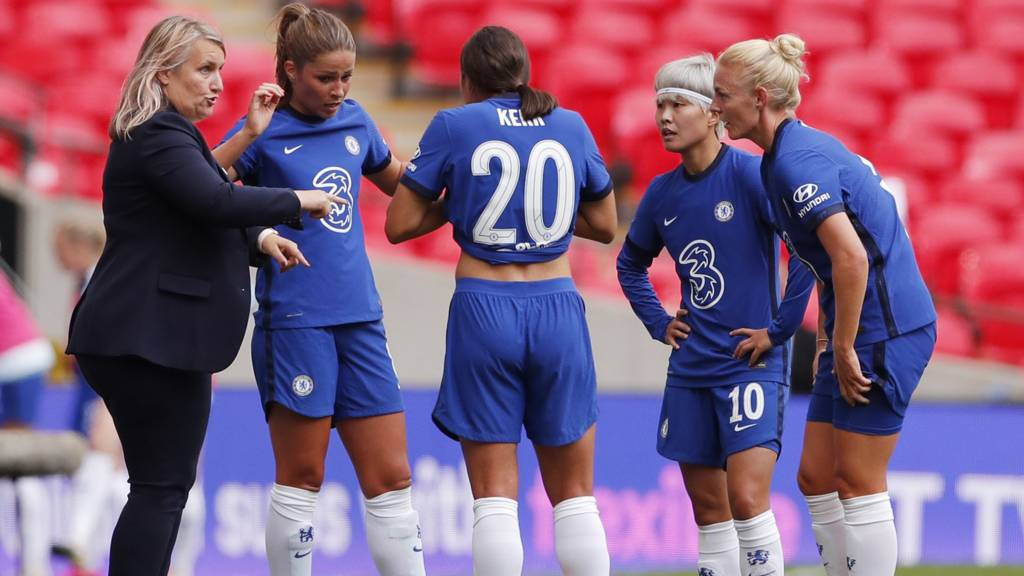 Watch Chelsea v Manchester City LIVE in Women's Community ...