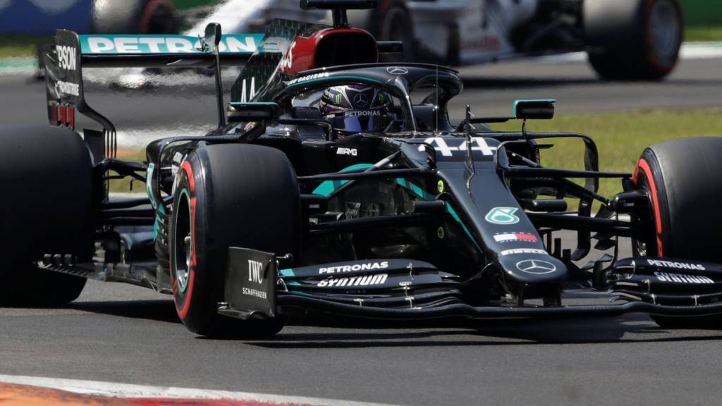 F1 Live Italian Grand Prix Qualifying Latest Live Bbc Sport