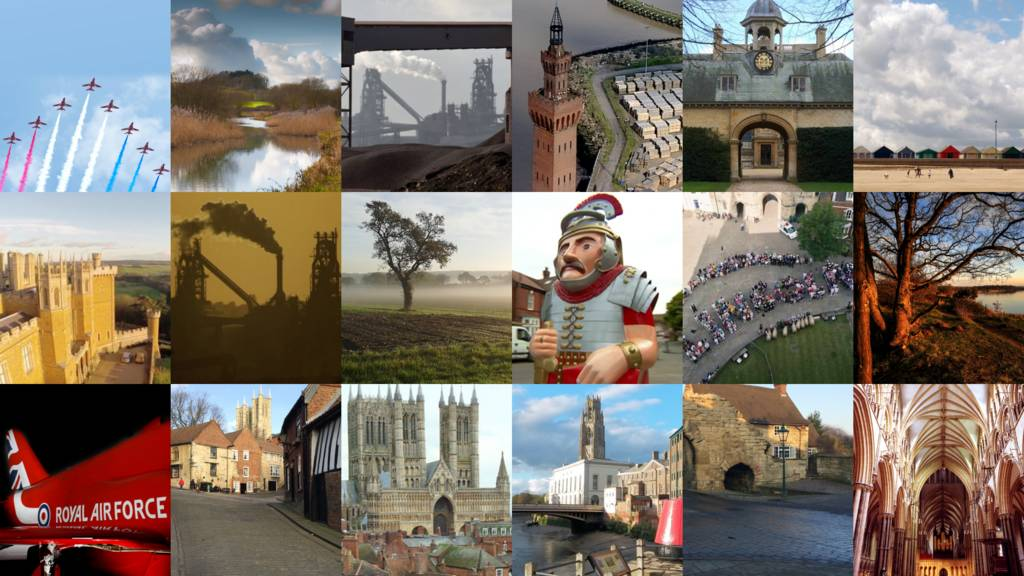 images of Lincolnshire