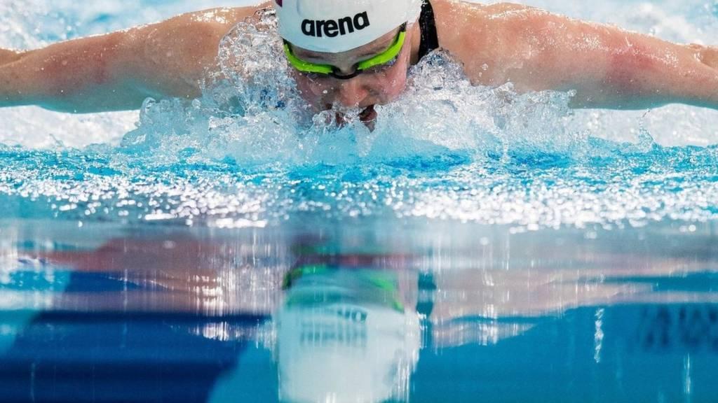 Scottish Swimmers