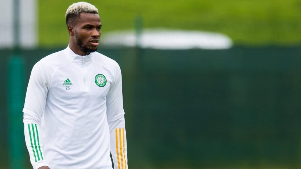 Boli Bolingoli apologises after breaking quarantine rules | Football News - Clyde 1