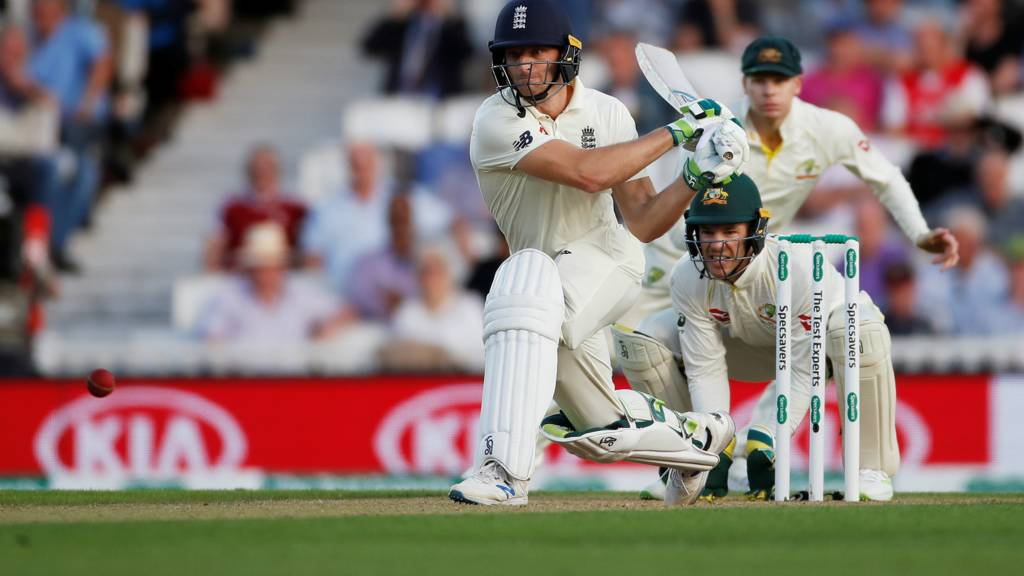 Ashes 2019 Latest England V Australia Oval Fifth Test