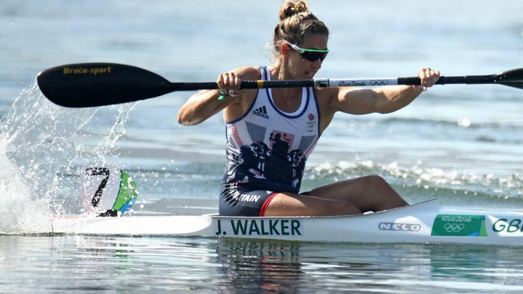 Jess Walker