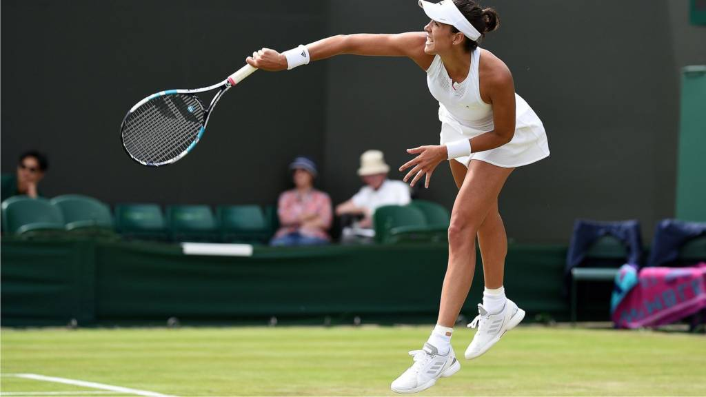Wimbledon: Djokovic marches on, as Agnieszka Radwanska scrapes through