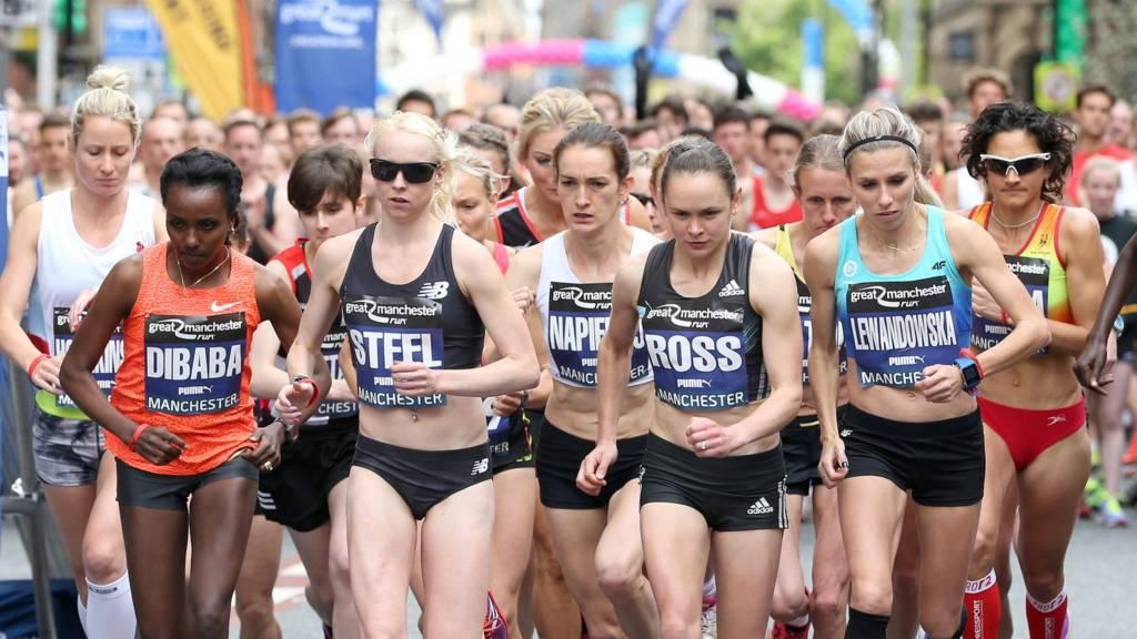 Great Manchester Run