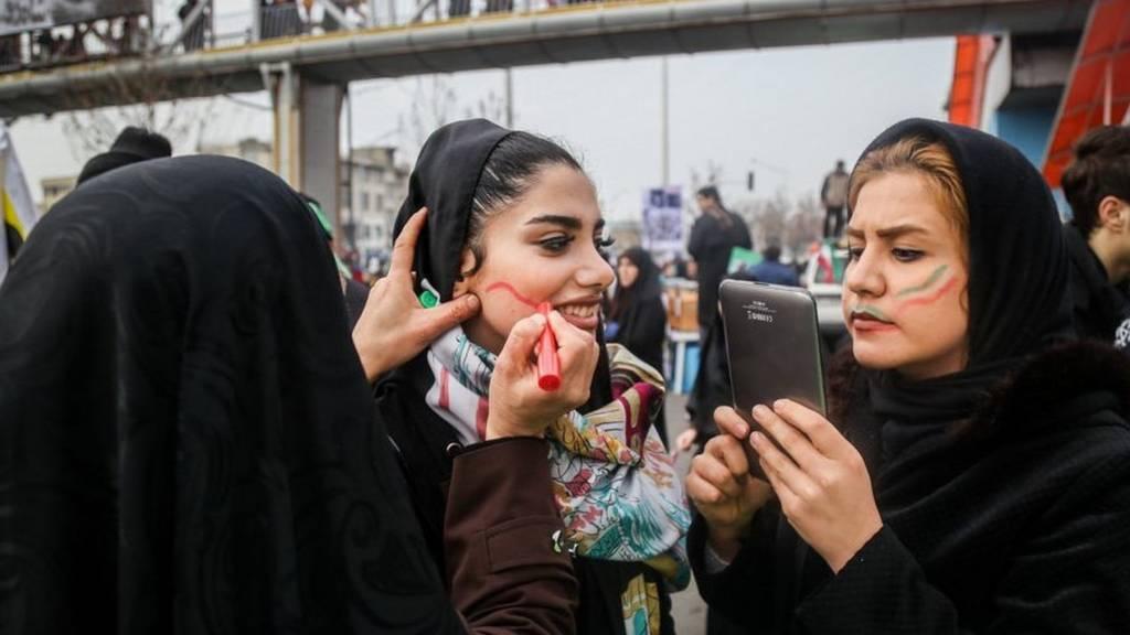 تظاهرات بیست و دوم بهمن