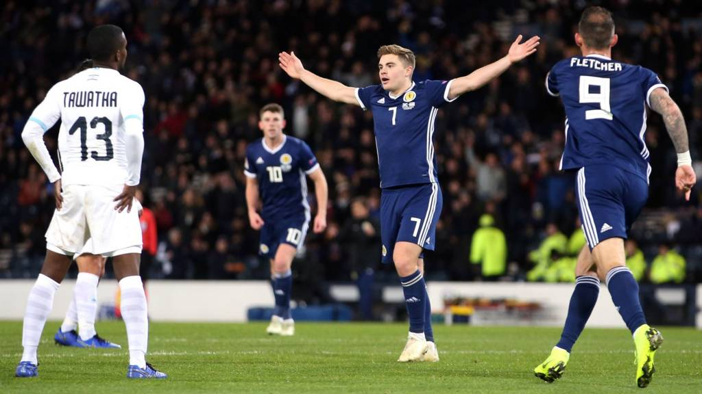 Image result for scotland v israel