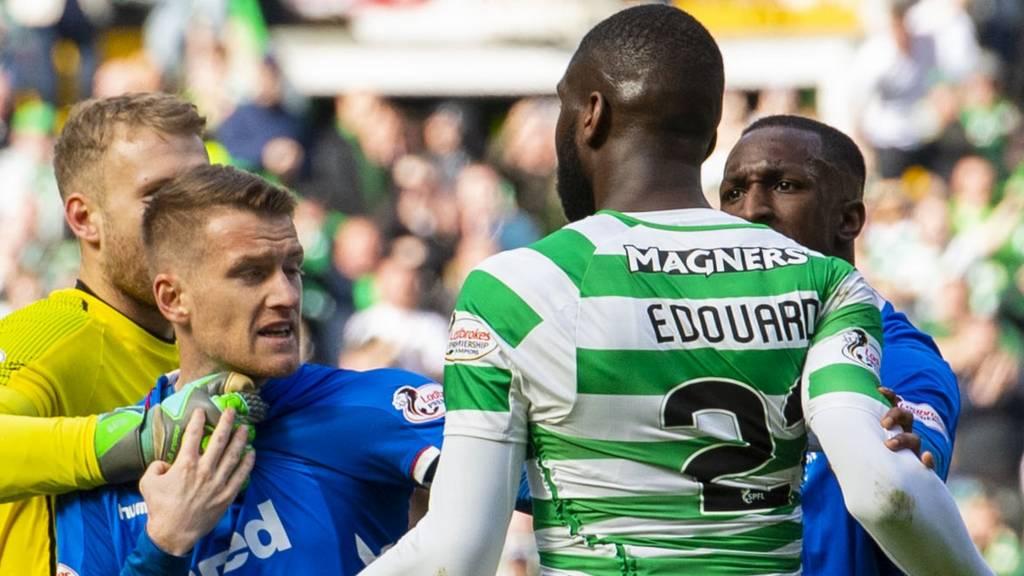 Scottish Premiership: Rangers v Celtic - Who will prevail