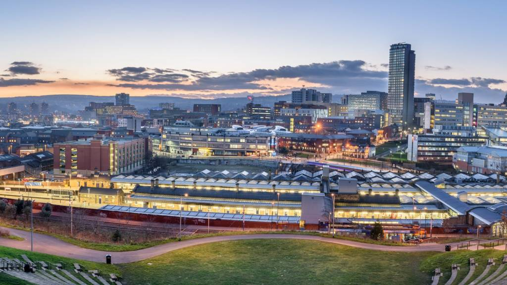 Breaking sheffield and south yorkshire news bbc news for The sheffield