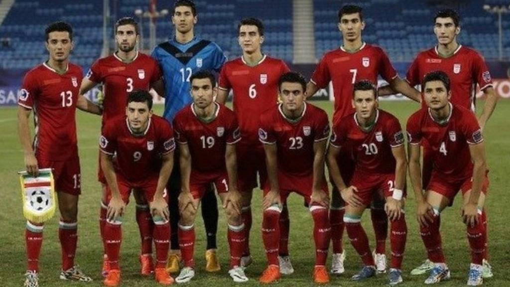 تیم ملی جوانان زیر ۱۹ سال