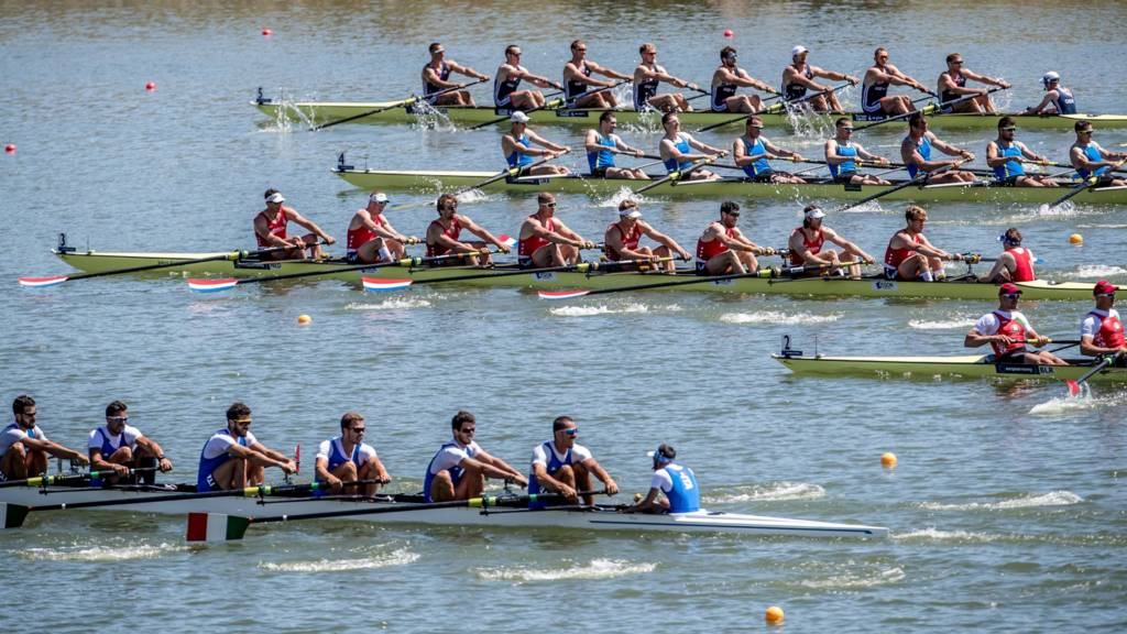 World Rowing Cup