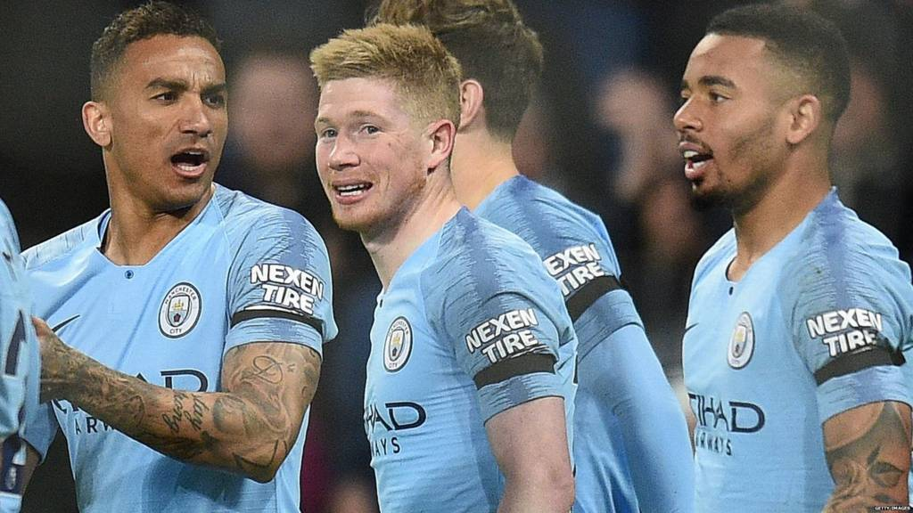 Manchester City struggling to shift FA Cup semi-final tickets