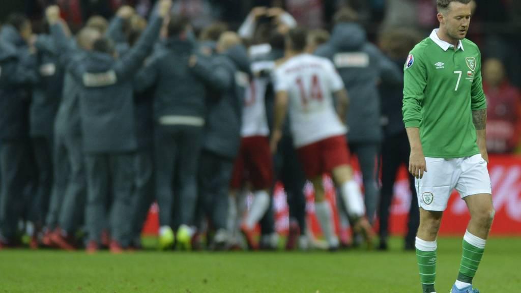 Expo Stands Krzysztof Sobiech : Reaction: republic into play offs live bbc sport