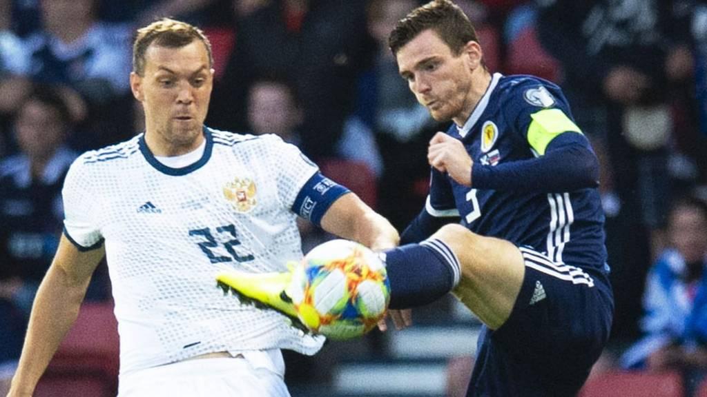 """Résultat de recherche d'images pour """"Scotland 1:2  Russia"""""""