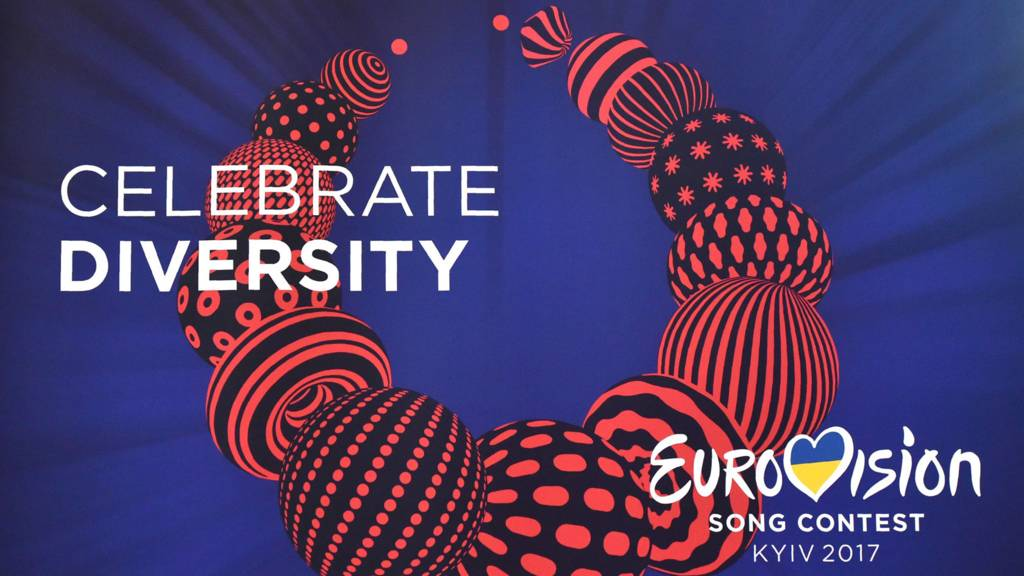 All finalists for Eurovision Song Contest 2017 named
