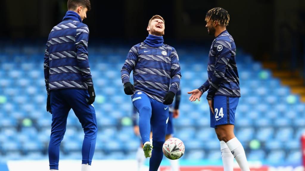 Premier League LIVE: Leicester v Man City, Chelsea v West ...
