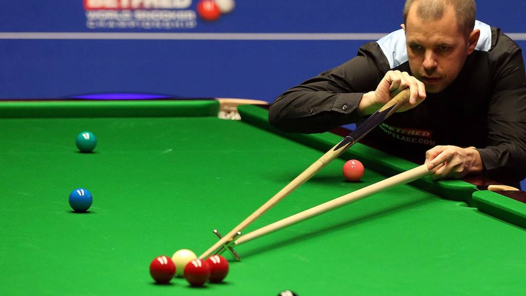 snooker bbc live