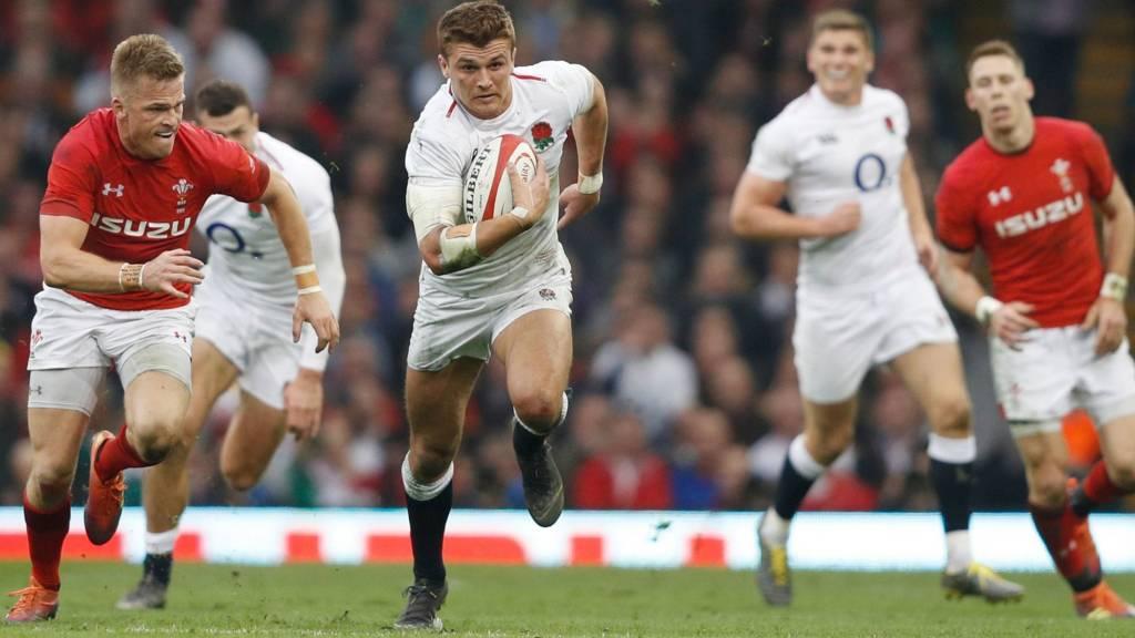 Bbc rugby union international live scores