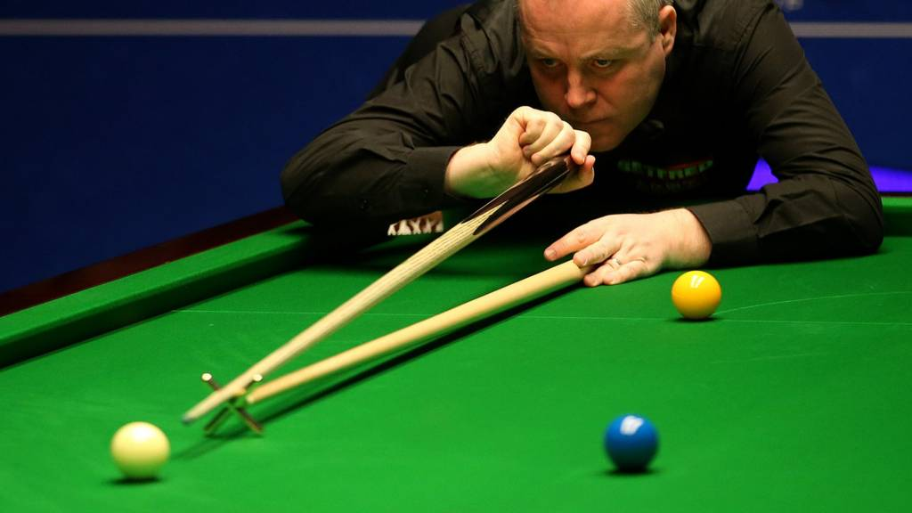 snooker live results