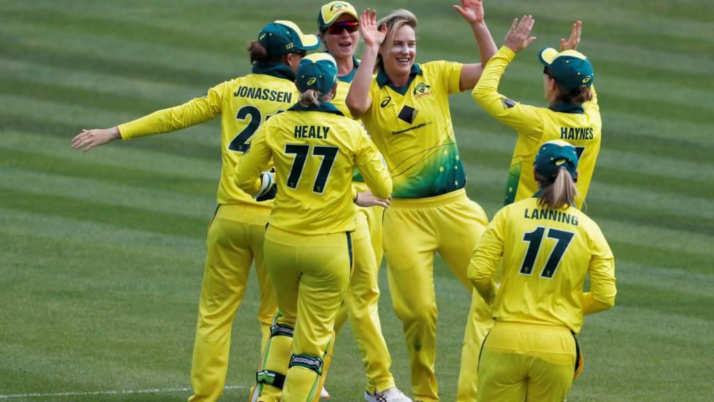 England Women V Australia Women Live In Play Clips Radio