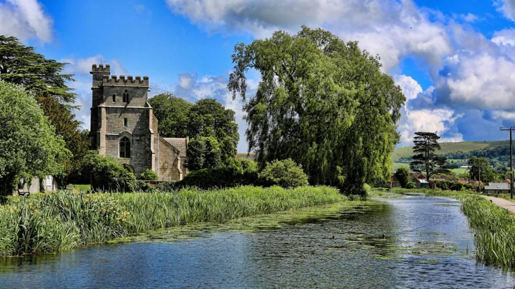 Stonehouse, Gloucestershire