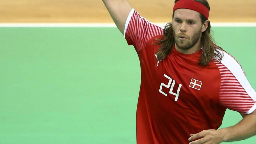 Denmark handball