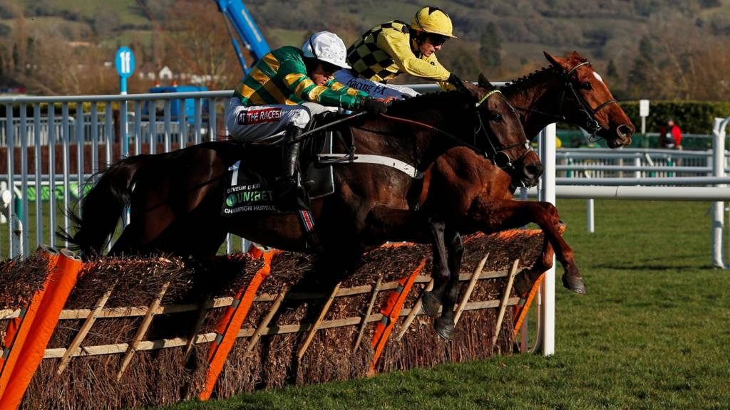 Cheltenham Festival 2018 Text And Radio Coverage Of The