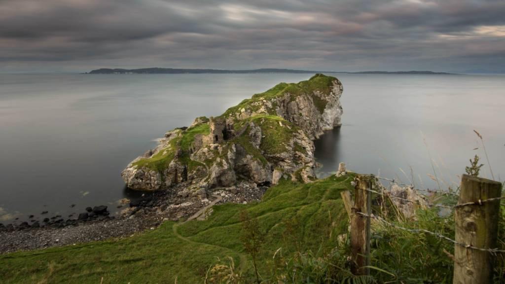 Kilbane Castle