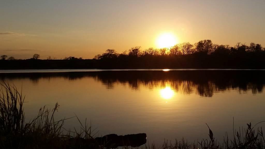 Drumlough Lake