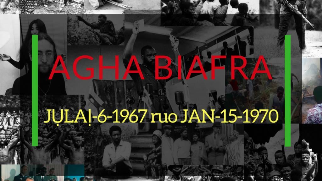 Agha Biafra