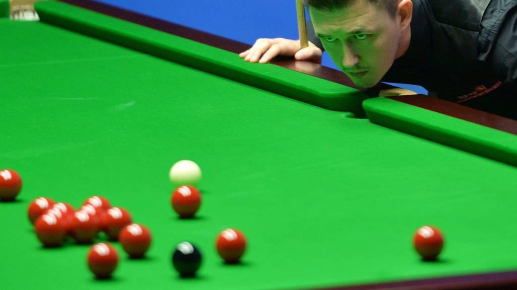 O'Sullivan Retains Shanghai Masters Crown