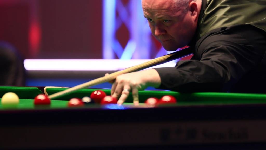 masters snooker final - photo #30