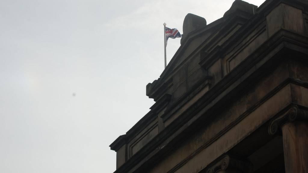 King's Hall, Stoke