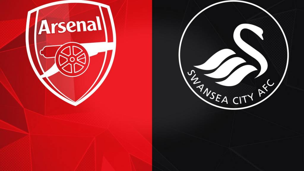 arsenal vs swansea