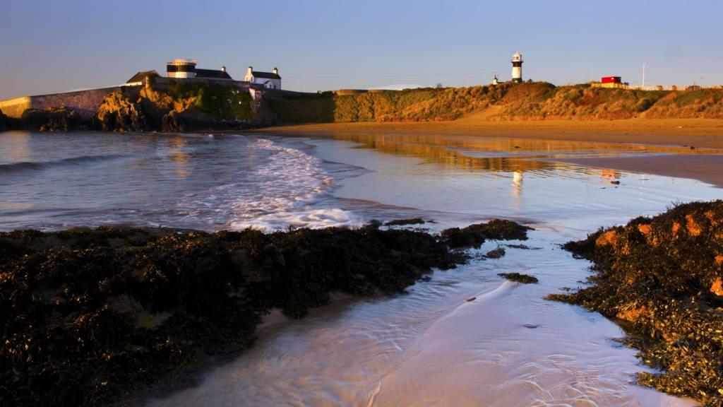 Shroove Lighthouse,