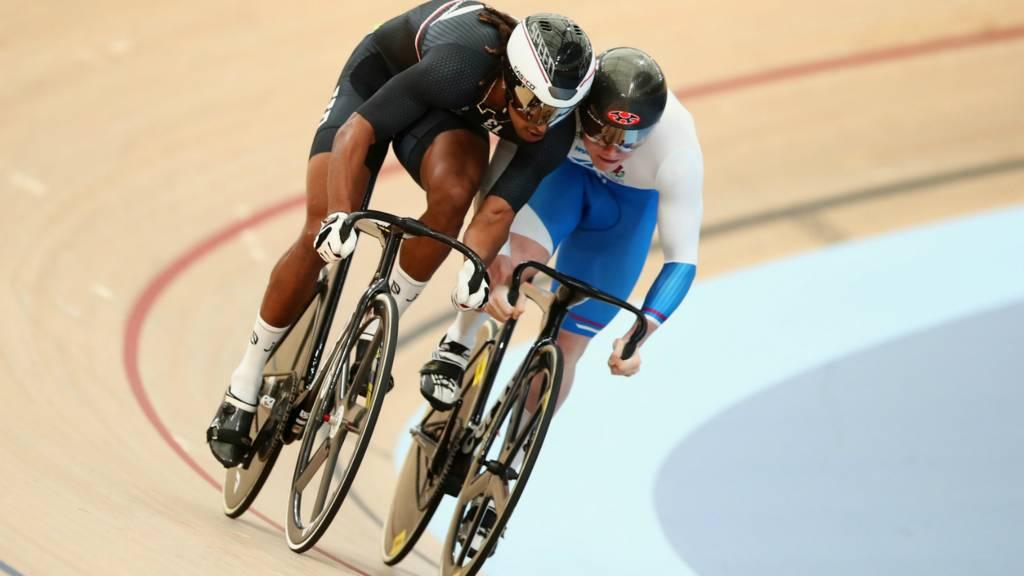 Men's sprint