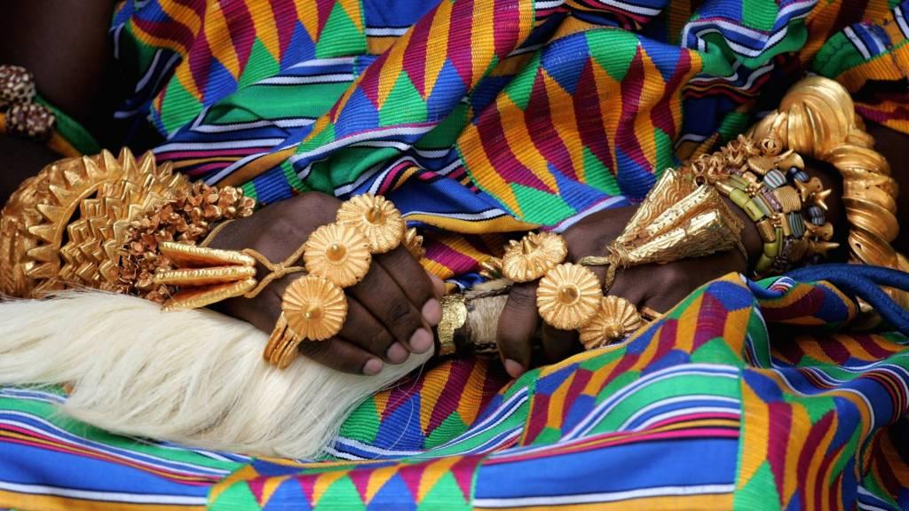 Ghana festival