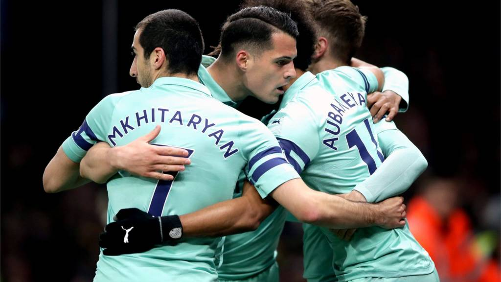 Barcelona thrash Manchester United, Juventus knocked out by Ajax