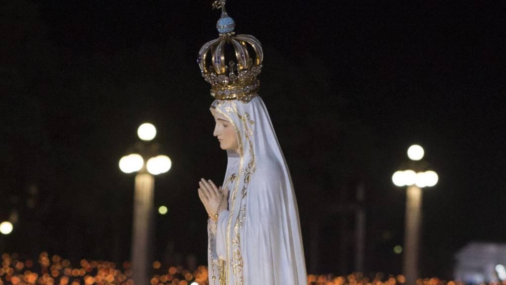 دیدار پاپ از پرتغال