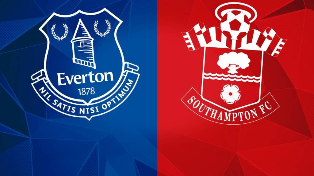 everton vs southampton - photo #11