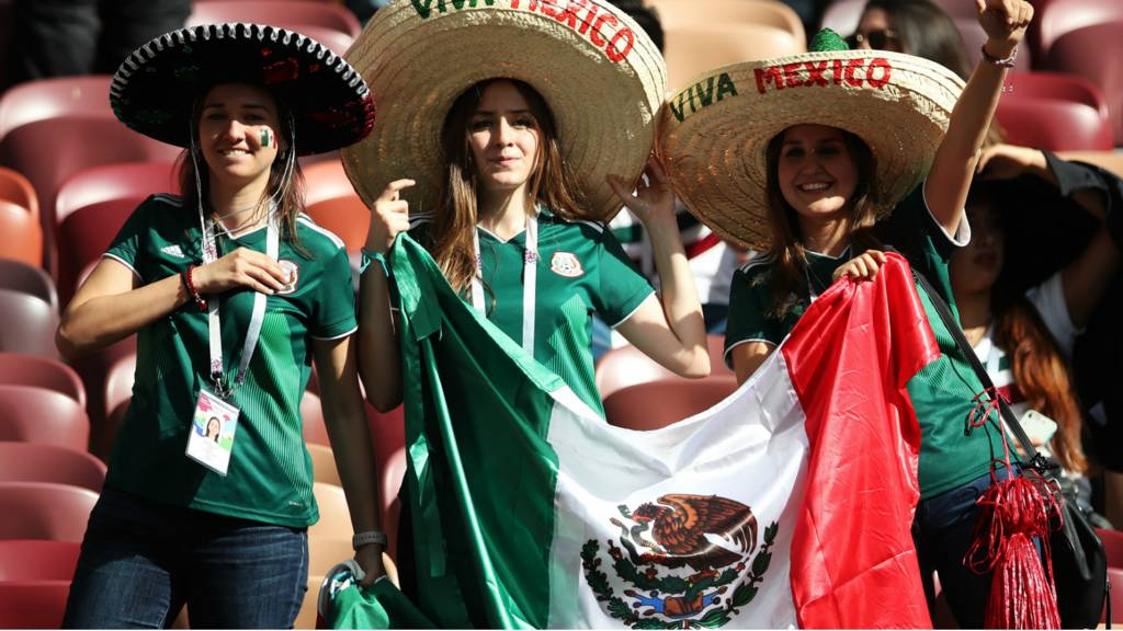 SГјdkorea Mexico
