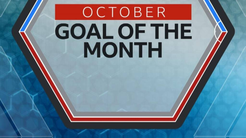 Vote for your Goal of the Month