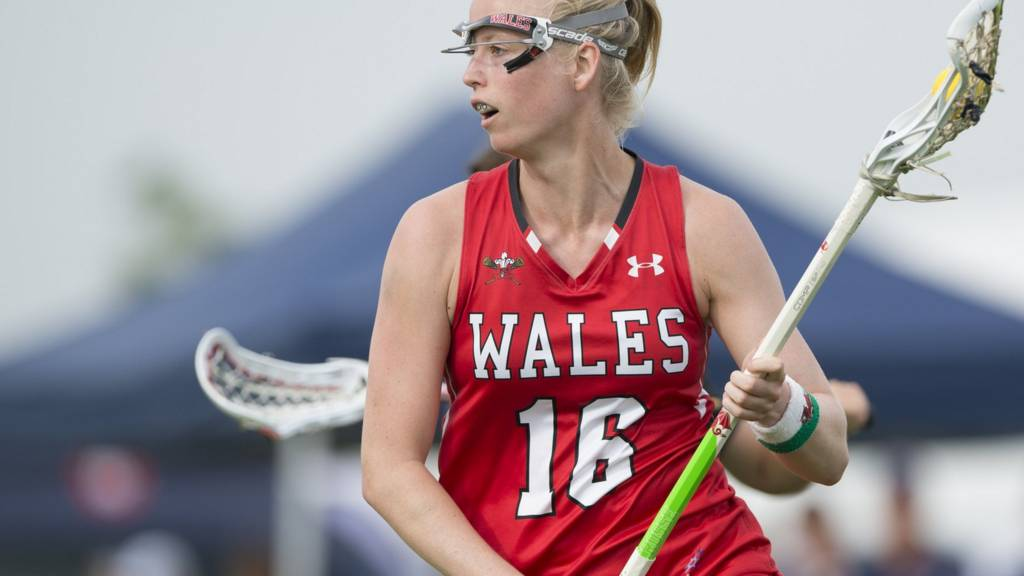 U.S. women's lacrosse defeats England in FIL World Cup semifinals