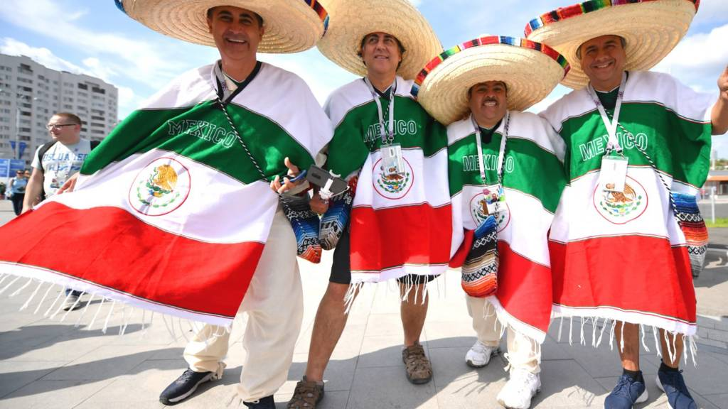 Brazil vs. Mexico final score, recap